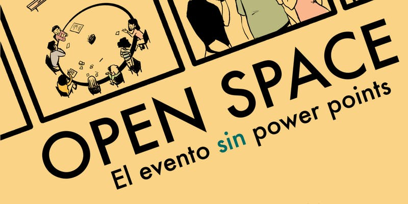 Legal Open Space